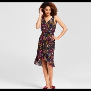 A New Day (target brand) NWT Floral Dress